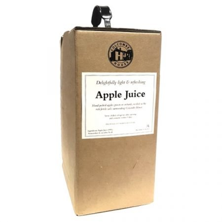 Apple Juice 3l Bag in box