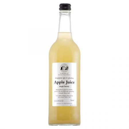 Colcombe House Apple Juice 750ml
