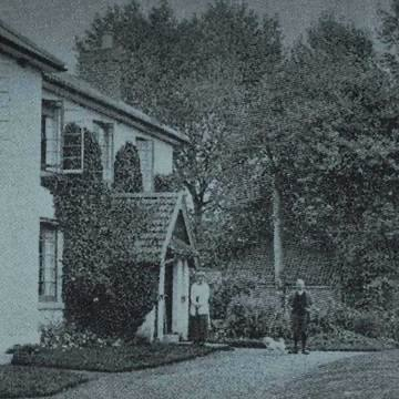 Colcombe House In the 1920s