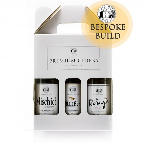 bespoke gift pack build your own